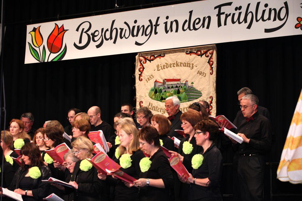 Konzert am 26. März 2011