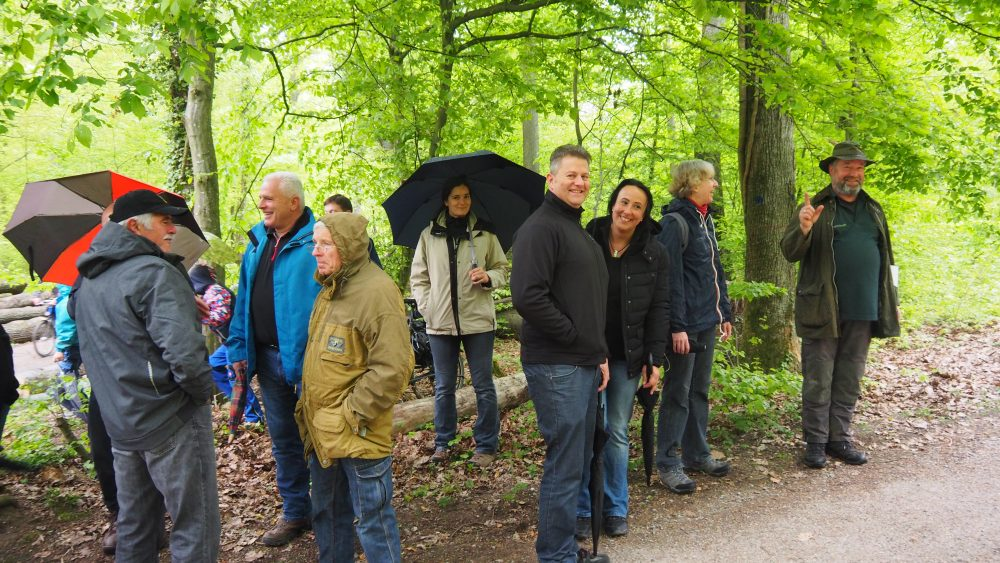 1.Mai-Waldfest 2017