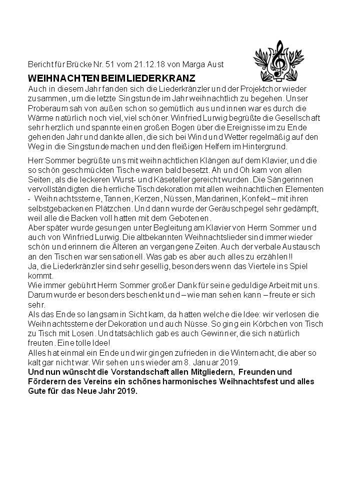 2018-12-18-LK-Weihnachtsfeier-Brückebericht