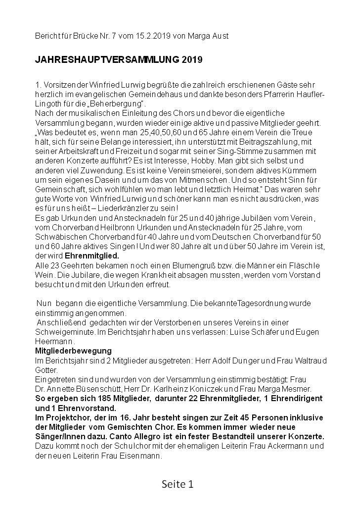 2019-02-08-LK-JHV-Bericht für die Brücke-Seite1